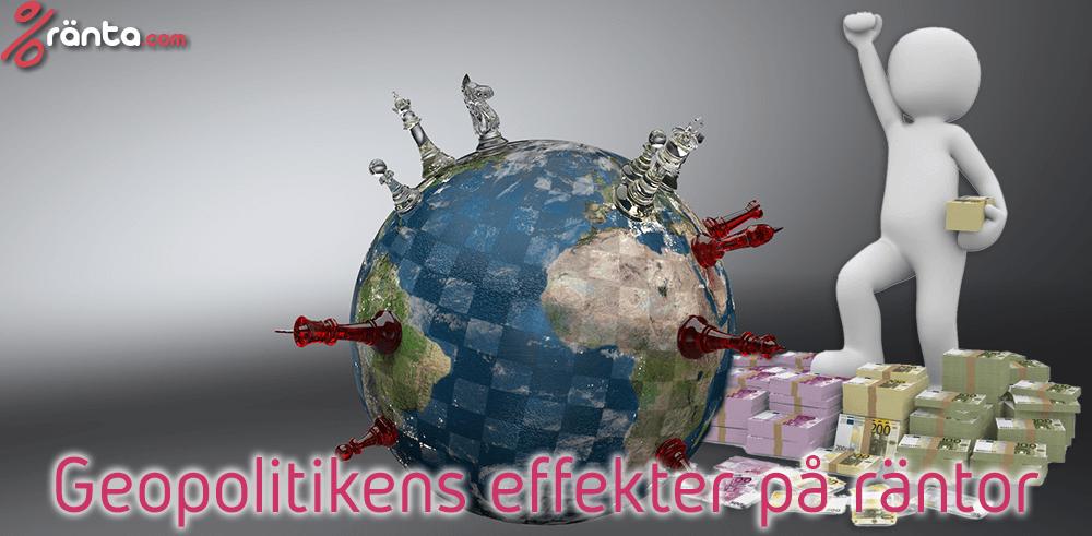 jordglob med schackpjäser